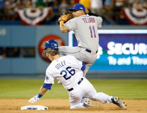 Eulogy for a Baseball Play; the Breakup Slide