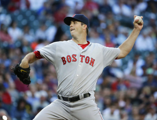 Revisiting the Drew Pomeranz/Anderson Espinoza Trade