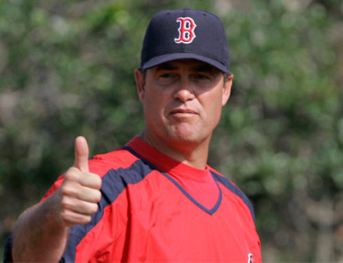 Farrell Fares Fairly Well in Extras