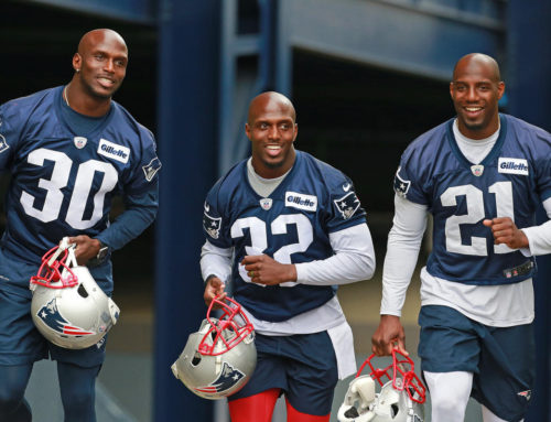 MicroPats Week 5: Jason McCourty–From Bubble to Beauty