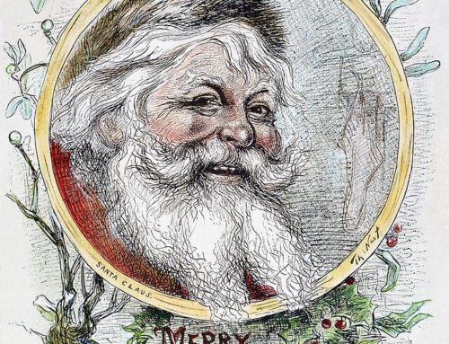 Merry Christmas… to Every American
