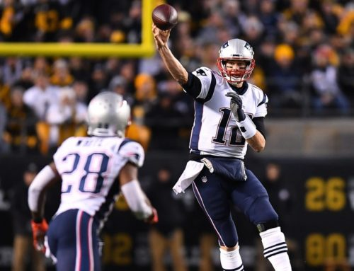 Do NOT Panic! Ok… Maybe Panic? Patriots Post Week 15