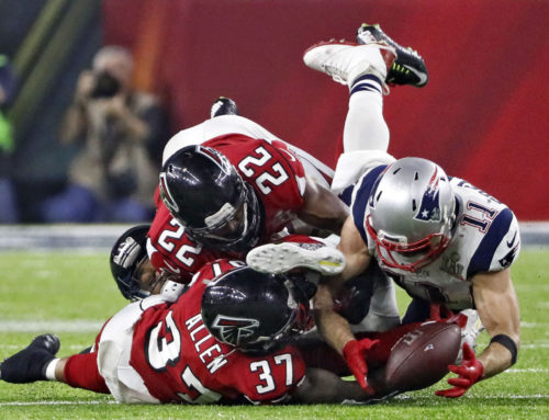Five Super (Probably Wrong) Predictions for SBLIII