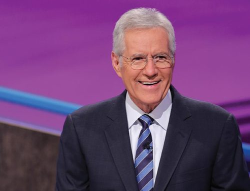 Alex Trebek and Pulling off the Impossible