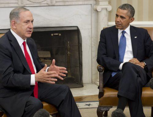 Obama's Proud Legacy of Antisemitic Moments