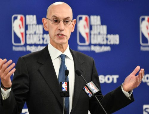 NBA Hypocrisy: Progressivism vs. Capitalism