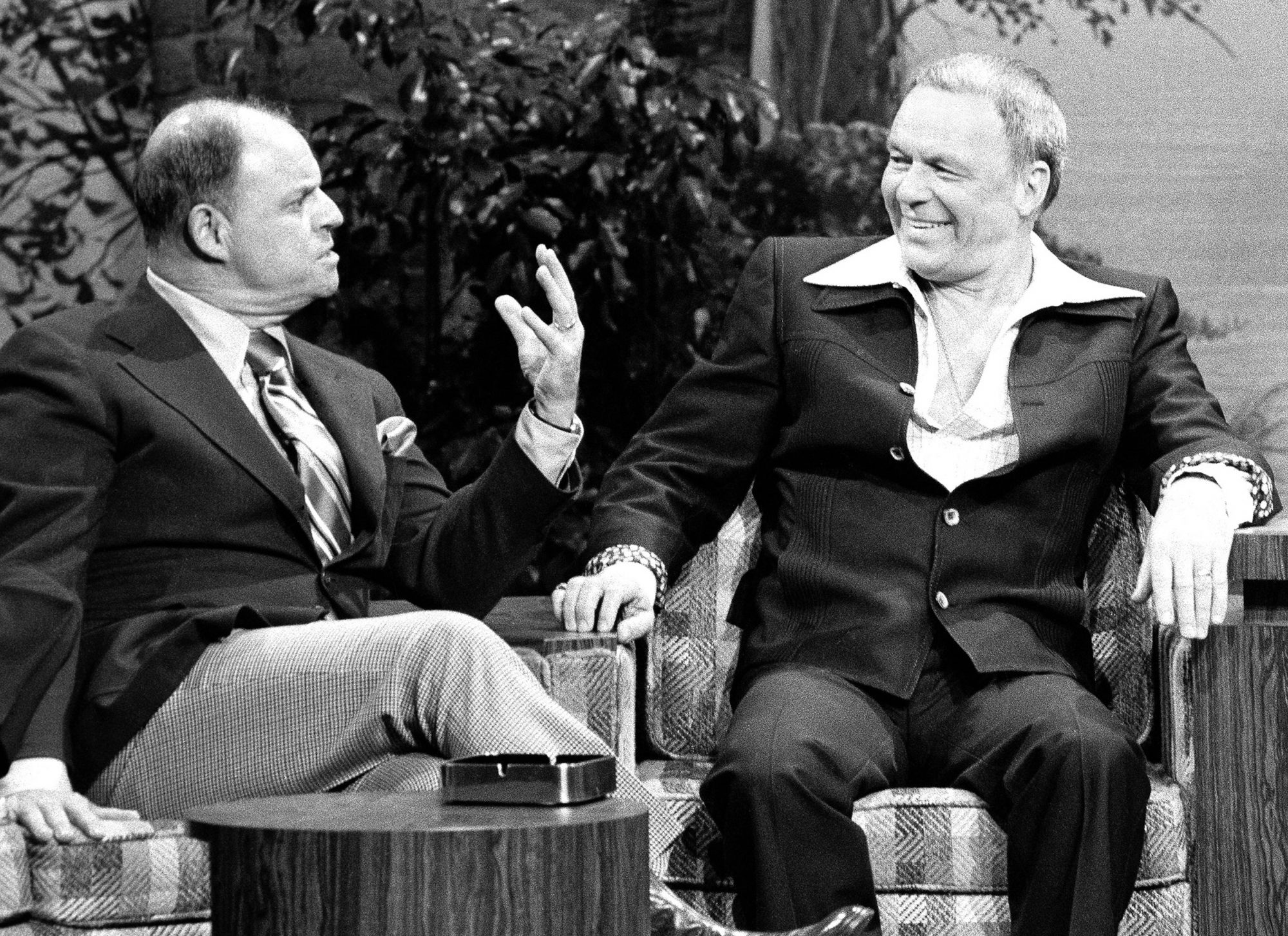 Don Rickles (picture courtesy of Entertainment Weekly)