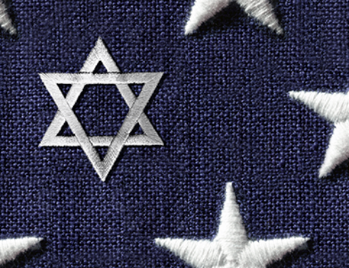 I Am Not Kneeling… Ever; A Jewish American Perspective