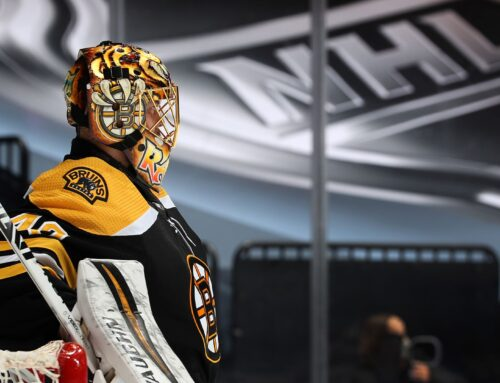 Tuukka Rask Opting Out Was Selfless, not Selfish