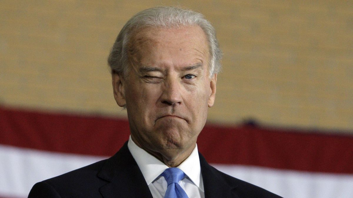 """Biden Turns Israel into Adversary (Picture Courtesy """"The Chicago Tribune"""")"""