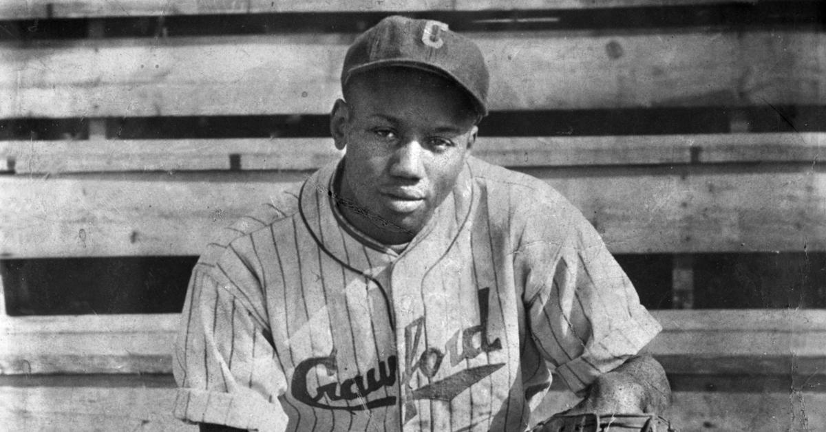 Josh Gibson, the Most Feared Hitter in the Negro Leagues (Picture Courtesy: Baseball Hall of Fame)