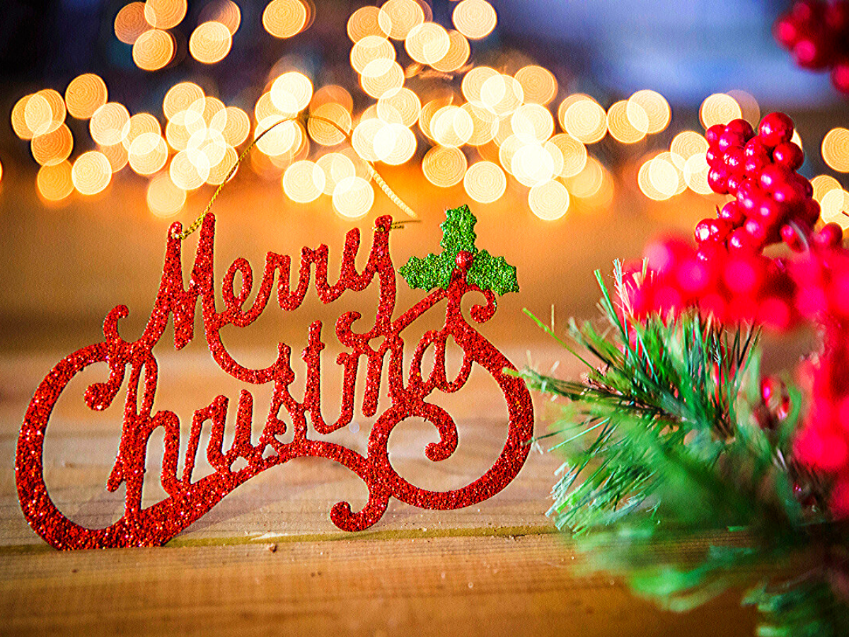 Merry Christmas Religious Wishes Messages