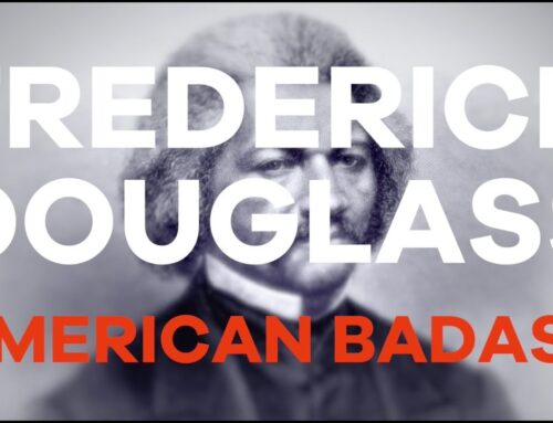 Frederick Douglass; THE Problem for Anti-Americanism