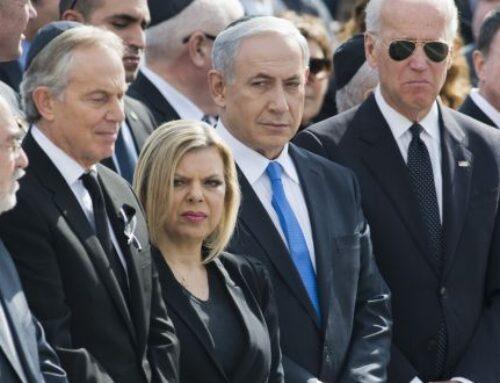Do We Know Why Joe Biden Hates Israel So Much?