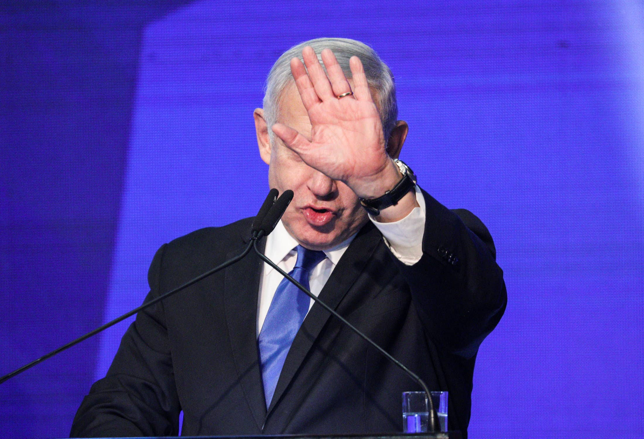 """Israelis voted for """"Anybody, But Bibi"""" and unfortunately for Israelis, that is exactly what they are getting (https://img.haarets.co.il/img/1.9540603/2746860869.jpg?precrop=2115)"""