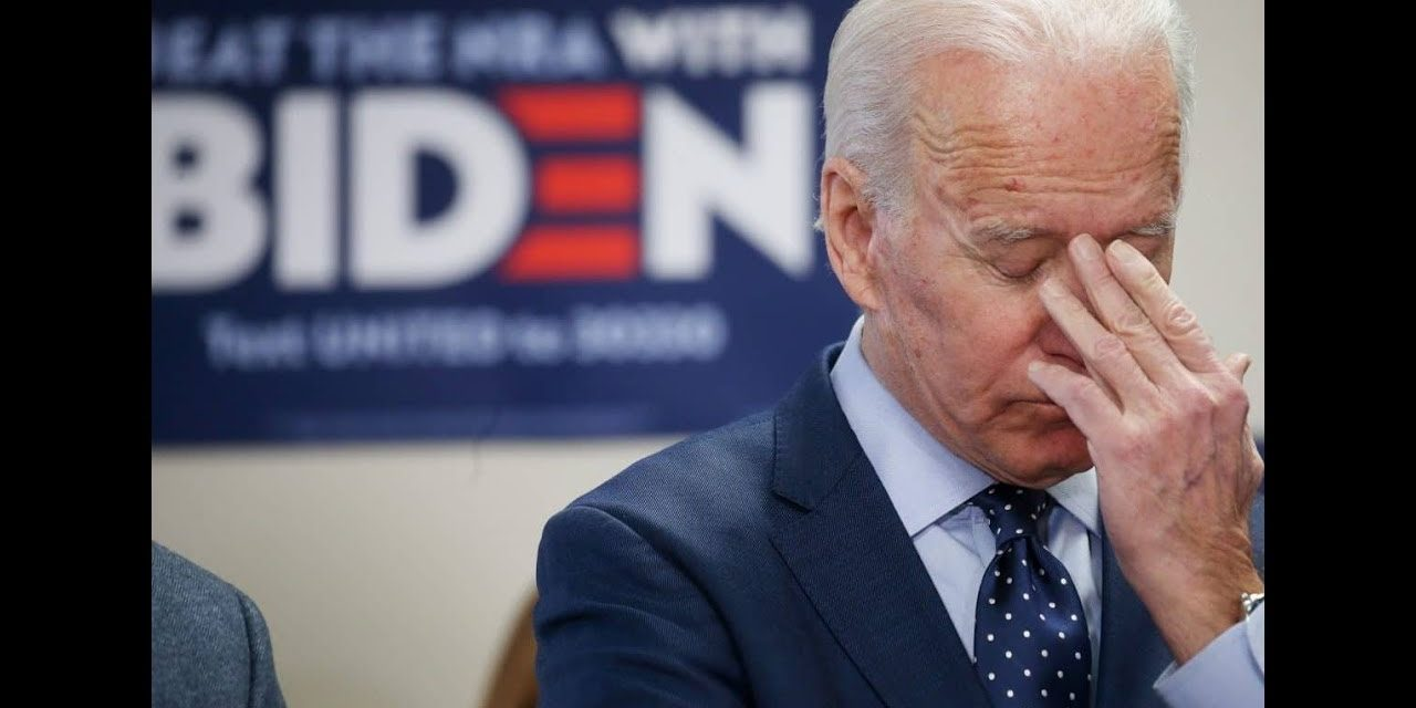 Joe Biden Lies About the 2nd Amendment (from: https://seculartalk.net/2020/02/28/biden-lies-about-getting-arrested-visiting-nelson-mandela/)