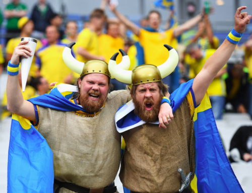 The Demonization of Sweden and the end of Covid