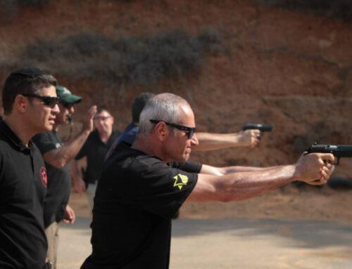 Jewish Gun Ownership Needs to Be Universal