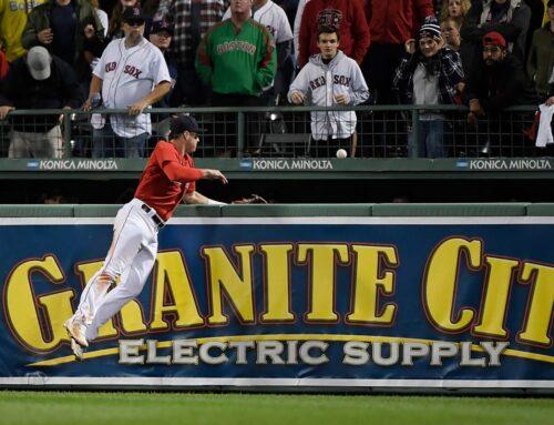 Baseball's Tuck Rule: Rule 5.05(a)(8)